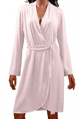 Annette 2 bathrobe